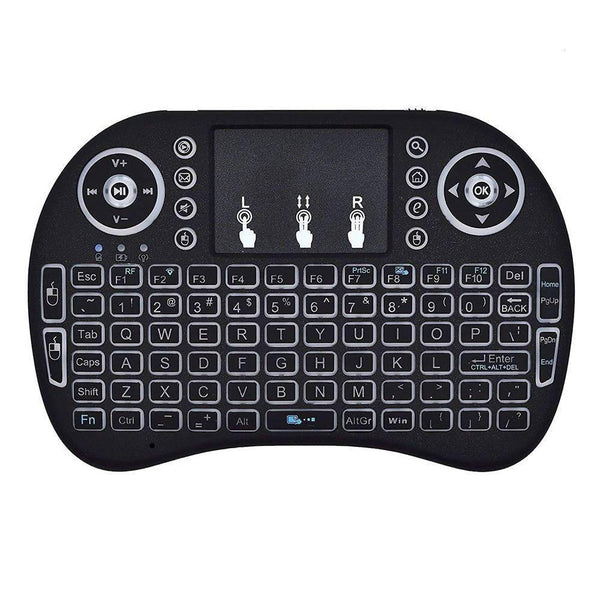 Andowl mini wireless keyboard - Q-K03
