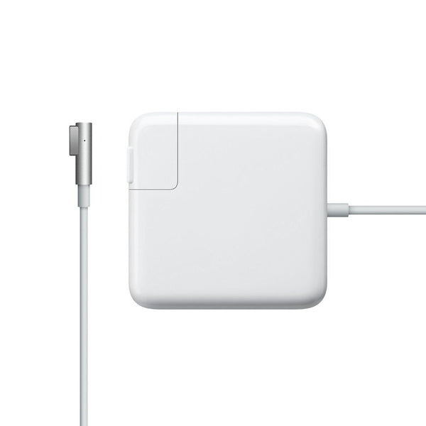 Replacement Macbook Charger 60W  MagSafe1- Lshape - WooTech Online Shopping