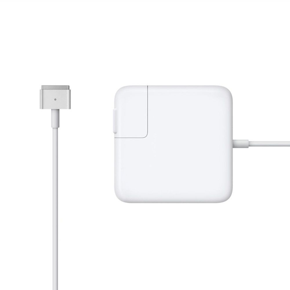 Replacement Macbook charger for Apple Macbook 60W MagSafe2- Tshape - WooTech Online Shopping