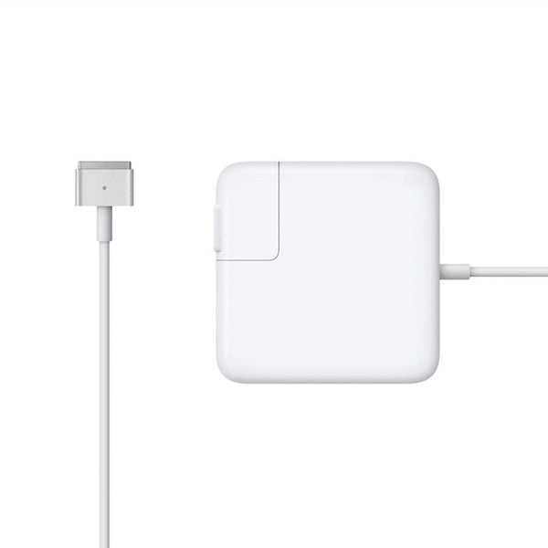 Replacement Macbook charger for Apple Macbook 85W MagSafe2 - Tshape - WooTech Online Shopping