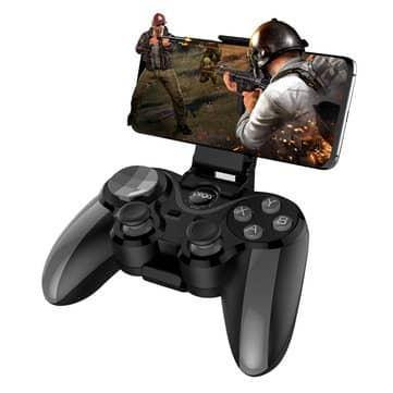 Ipega PG-9128 Bluetooth Gamepad Controller Joypad Pubg Gaming Joystick For Android iphone