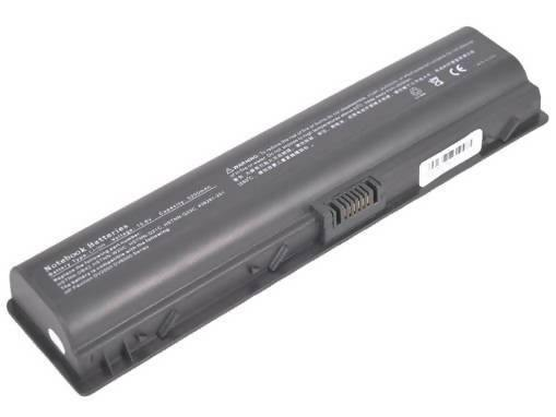 Replacement laptop battery for Hp - DV2000 DV2200
