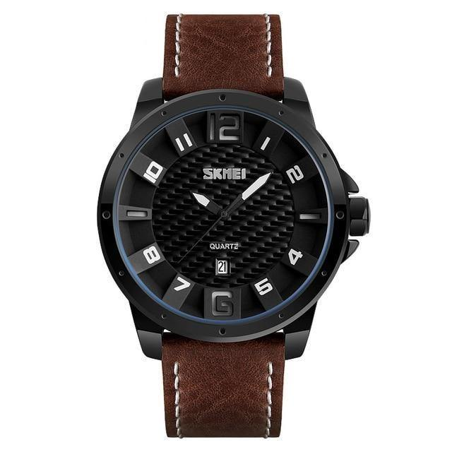 Mens casual fashion Watch - SKMEI 9150