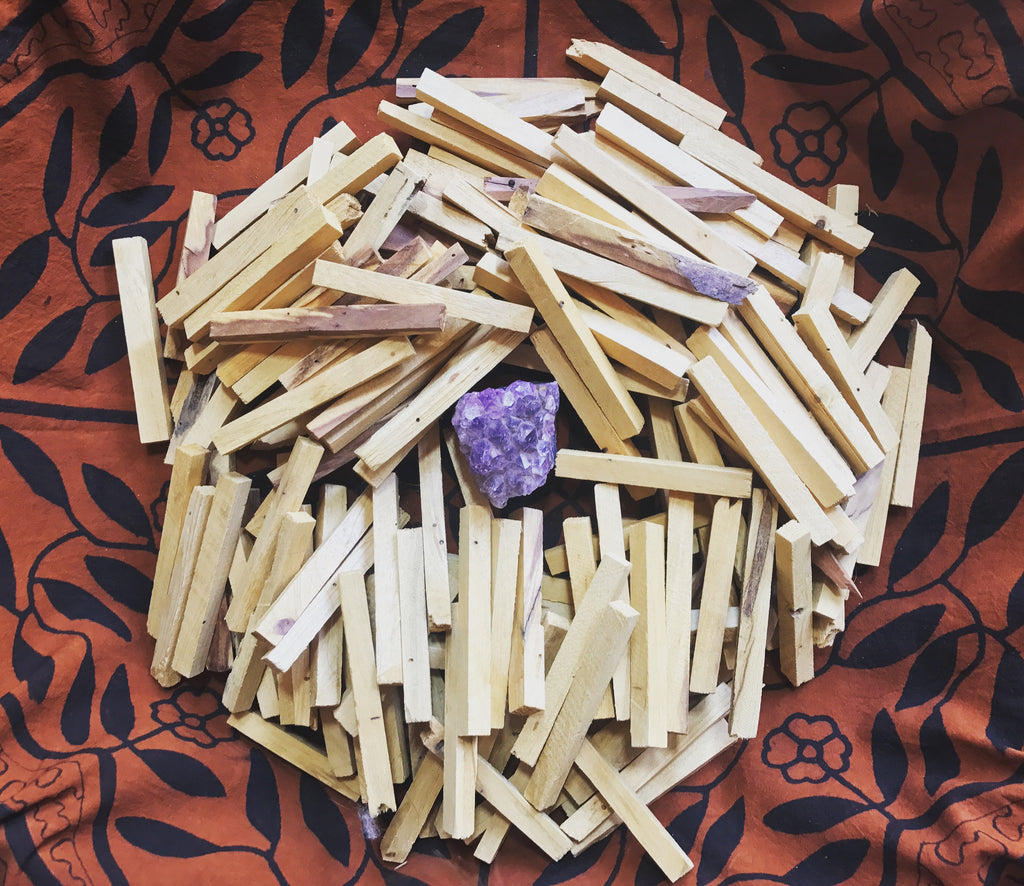 Palo Santo Sticks & Bundles