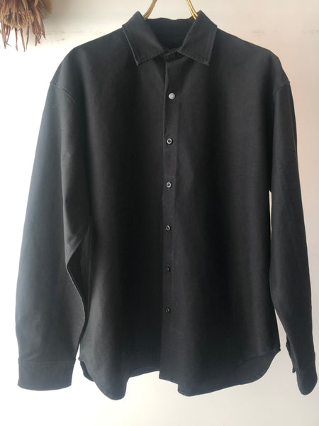 Porter Classic STRETCH SHIRT