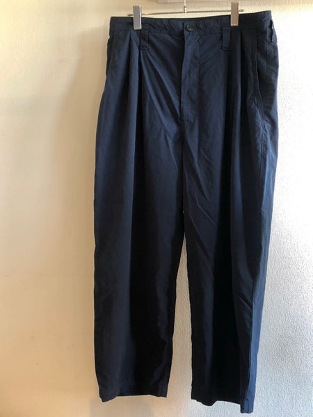 Porter Classic WEATHER TROUSERS ポータークラシック ウェザートラウザーズ
