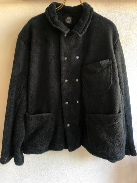 PORTER CLASSIC FLEECE FRENCH JACKET