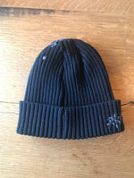 Porter Classic HAND WORK KNIT CAP(18AW)
