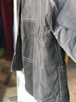 《the works》Linen remake jacket 3