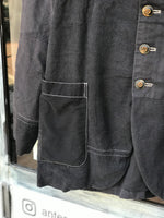 《the works》Linen remake jacket 1