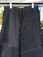 《the works》Linen remake pants 4