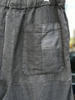 《the works》Linen remake pants 1