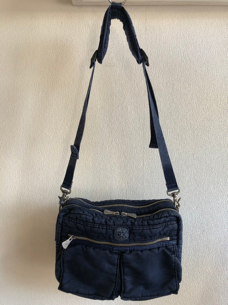 Porter Classic SUPER NYLON SHOULDER BAG (M)
