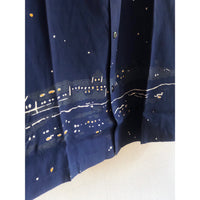 Porter Classic HONOLULU MOON NIGHT ALOHA SHIRT