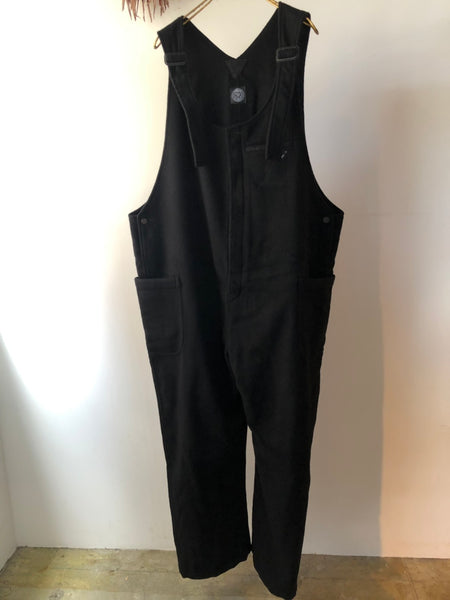 Porter Classic LAMB WOOL OVERALL LIMITED HUNTING EDITION