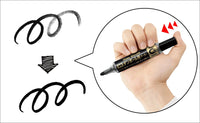 PENTEL Knockle Danboll Marker -Small-