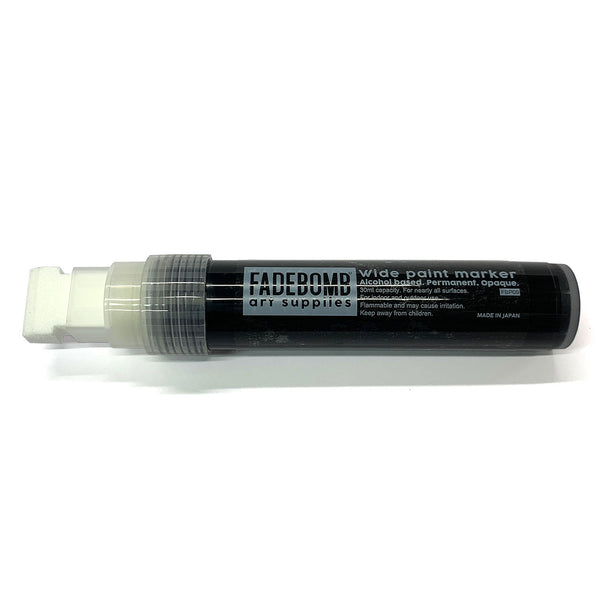 FADEBOMB WIDE PAINT MARKER FBP09