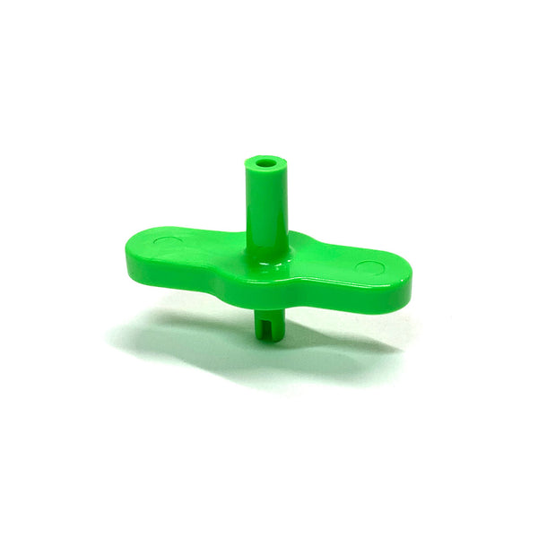 FADEBOMB Green male adapter