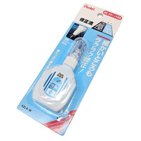 Pentel -White- Correction fluid Bottle XZL6-W