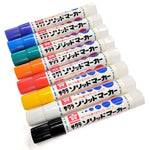 SAKURA Solid Marker -Japan-