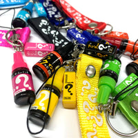 Magic ink - Mobile phone charms