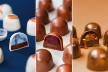 Load image into Gallery viewer, Spirited – Singapore Gin-spired Chocolate Bon Bon