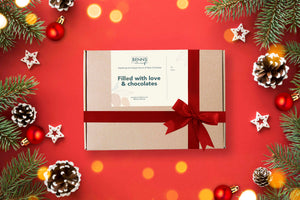 Festive Gift Packages