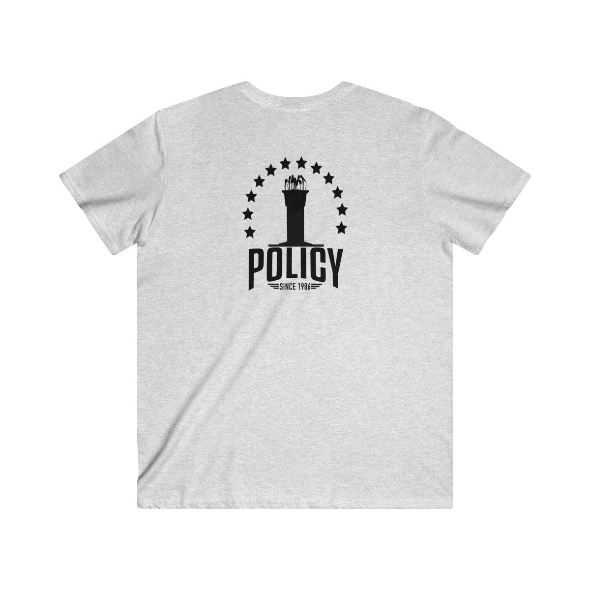 """SideWayz II The Movie"" Policy Fitted V-Neck"