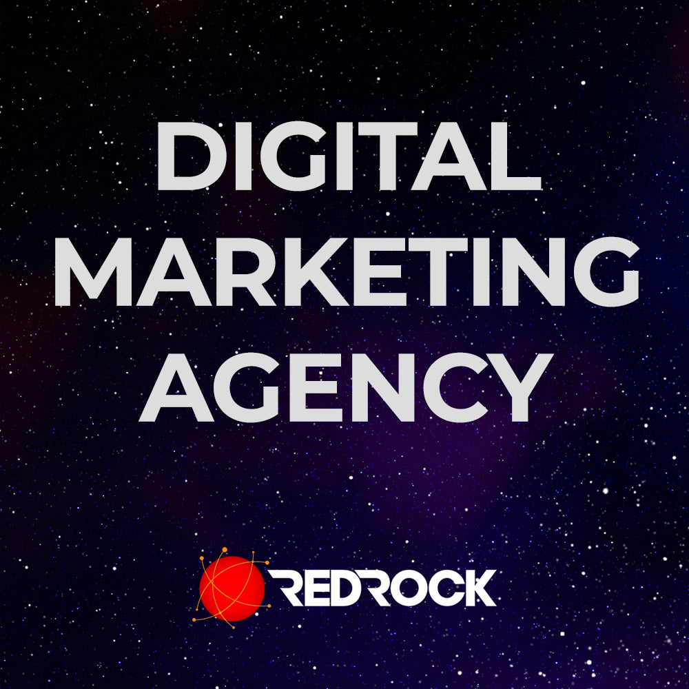 Agency - RedRockInteractive