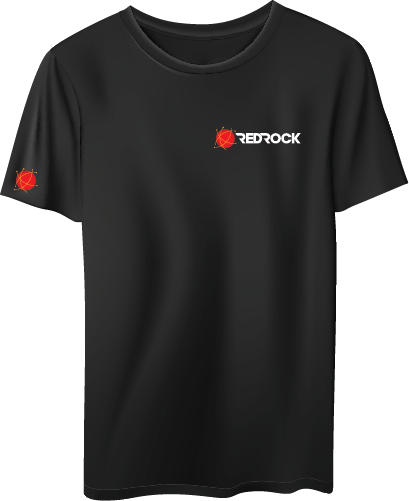 RRI T-Shirt - RedRockInteractive