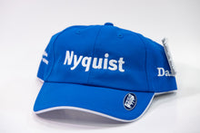 Load image into Gallery viewer, Nyquist Hat