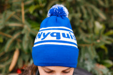 Load image into Gallery viewer, Nyquist Beanie
