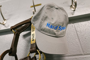 Hard Spun Hat