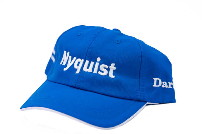 Nyquist Hat