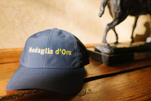 Load image into Gallery viewer, Medaglia d'Oro Hat