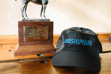 Load image into Gallery viewer, Midshipman Hat