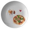 Pizza Lover Plate