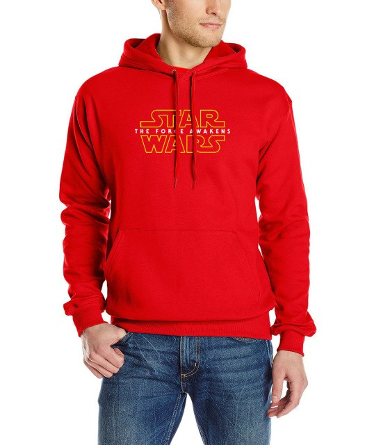 2017 new autumn fashion men long sleeve star war print male tracksuit funny brand hooded brand clothing hoodies hot sale hoody-novahe