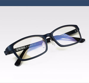 TUNGSTEN CARBON Computer Goggle Anti Blue Laser Fatigue Radiation-resistant Reading Glasses Frame Eyeglasses Oculos de grau 1310-novahe