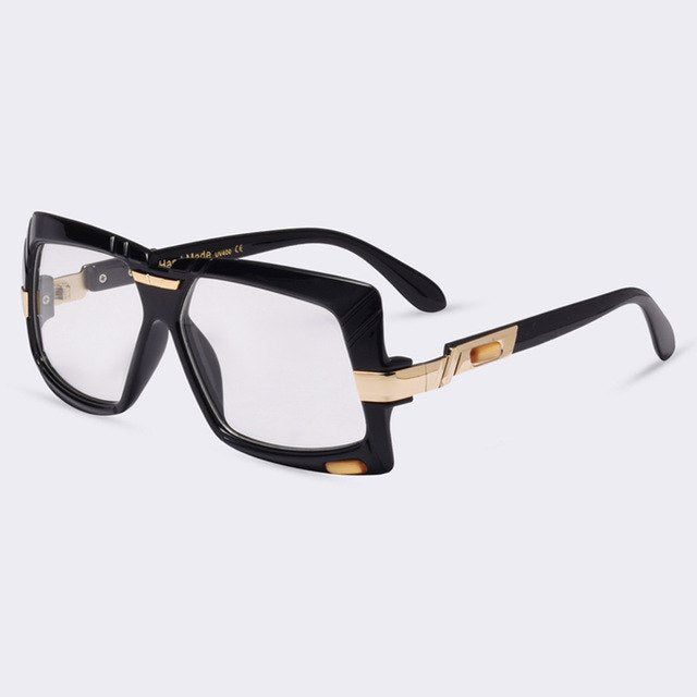 Winla Square Glasses Frame Transparent Lens Women Men New Fashion Vintage Style Nerd Accessories Unisex Optical Eyewears WL1011-novahe