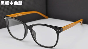 BOYEDA Square Women Eyeglasses Spectacle Frame Female Optical Reading Computer Eye Glasses Frame Men Prescription Eyewear Oculos-novahe