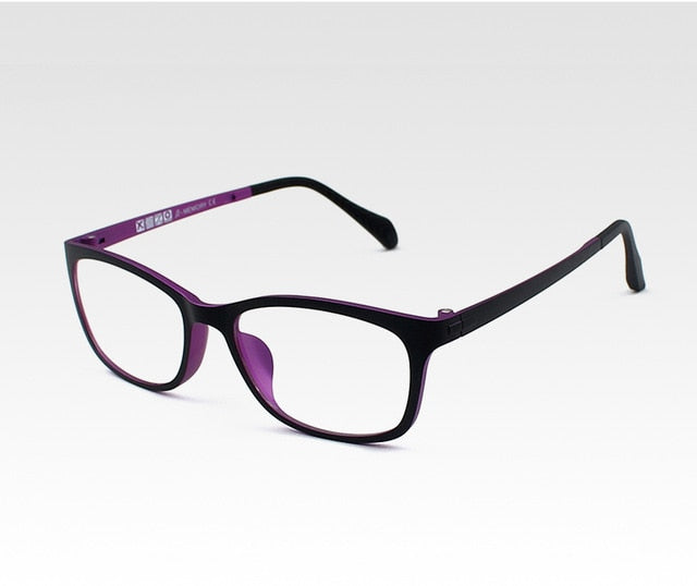 dabeff97ad7 KATELUO TUNGSTEN Computer Goggles Anti Laser Fatigue Radiation-resistant Glasses  Eyeglasses Frame Eyewear Spectacle Oculos