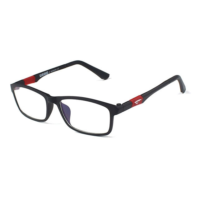 Reven Jate Optical Eyeglasses Ultem Flexible Super Light-Weighted Prescription Optical Eye Glasses Frame-novahe