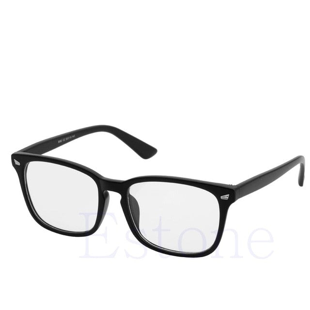 7bc73d967cb Vintage Women Men Retro Eyeglass Frame Full Rim Computer Glasses Spectacles