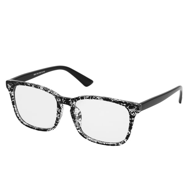 Fashion Men Women Retro Eyeglass Frame Full Rim Glasses Spectacles Hot-novahe