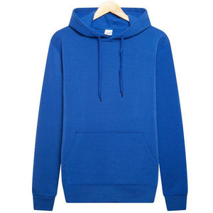 Eqmpowy 2017 Fashion Hooded Funny Solid Colors Men And Women Hoodies Fitness Streetwear Hip-hop Tracksuits Pullover Sweatshirts-novahe