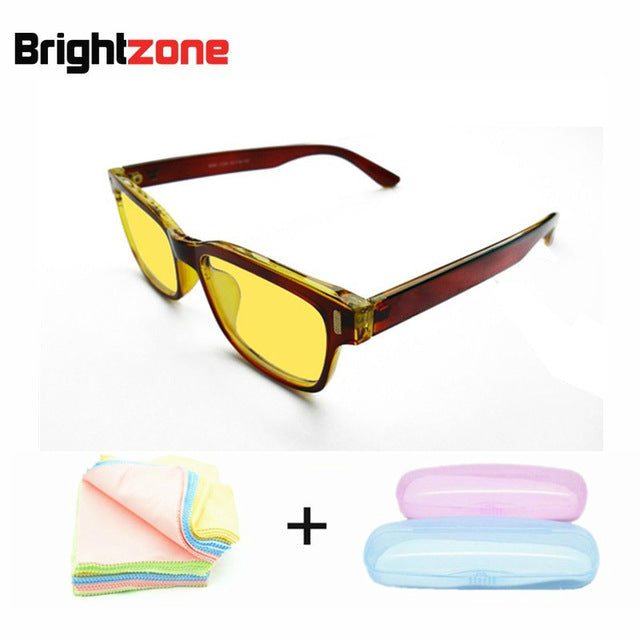 2017 Eyewear Glassess Anti-Glare Anti-UV Anti Blue Rays Gaming Computer glasses Stop Eye Strain Anti-Fatigue-novahe