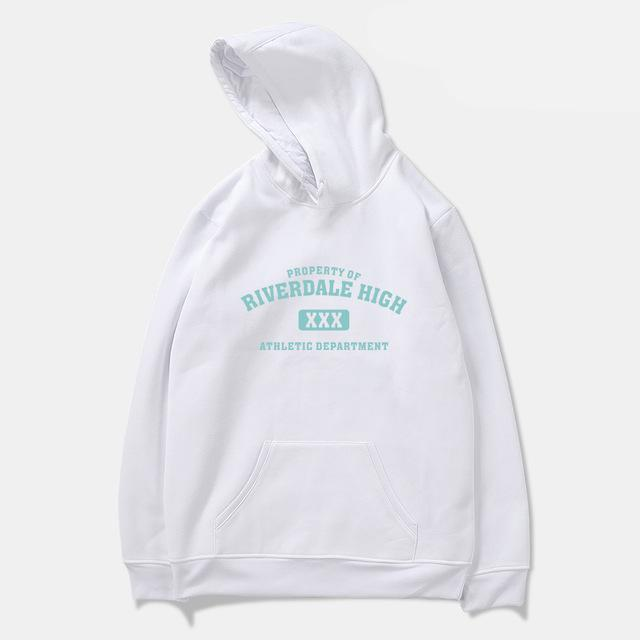 BTS Riverdale Oversized Hoodie Print European Style Boys Streetwear Tops Creative Winter Hoodies Men Sweatshirts Hooded Pullover-novahe