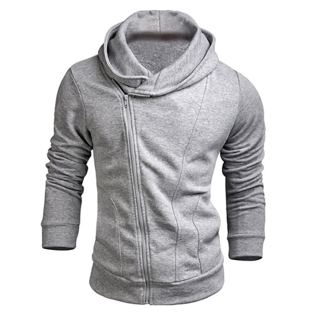 TANGNEST Men Hoodies 2018 New Design Male Solid Casual Fleece Sweatshirt Men's Slim Fit Zipper Popular Coat Size MWW883-novahe