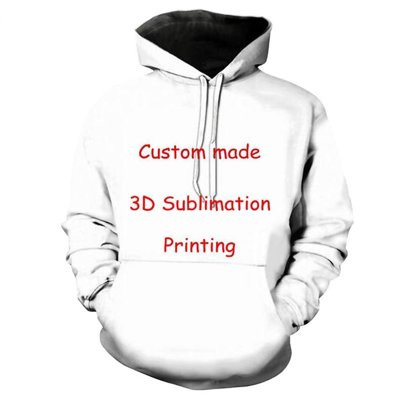 PLstar Cosmos Custom Full Print 3d Hoodies Mens/women Polluver Sweatshirt Men Hoodies Customsize Plus Size Drop shipping-novahe